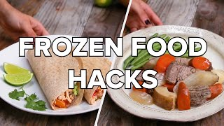 9 Homemade Frozen Food Recipes For Busy People •Tasty by Tasty