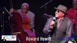 """Nobullying2020 Series  Suicide Prevention """"Here's to Life""""  Howard Hewitt"""