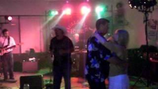 Randy Scott & Bullseye Ride - Luckenbach Texas
