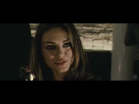 ColliderVideos - BLACK SWAN Trailer #1 - For more movie news and interviews go to http://www.collider.com - BLACK SWAN follows the story of Nina (Portman), a ballerina in a N...