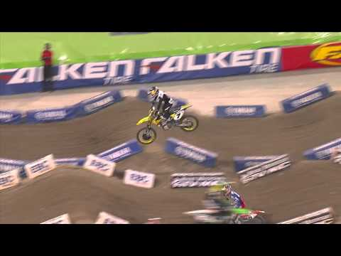 Toronto 450SX Class Monster Energy AMA Supercross