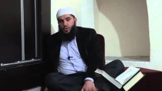 A lejohet me bë lutje Allahut: O Allah më fal një djalë - Hoxhë Muharem Ismaili