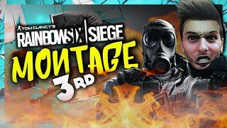 Rainbow Six Siege: Montage - FEARLESS - By Bstaaard and PohhoEdits