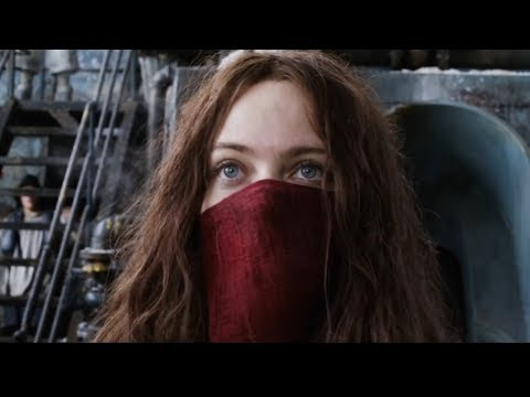 Peter Jackson's Mortal Engines | official trailer #1 (2018)