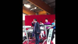 Labinot Rexha - Noti Dhe Remzi Gjakova - LIVE TALLAVA 2011