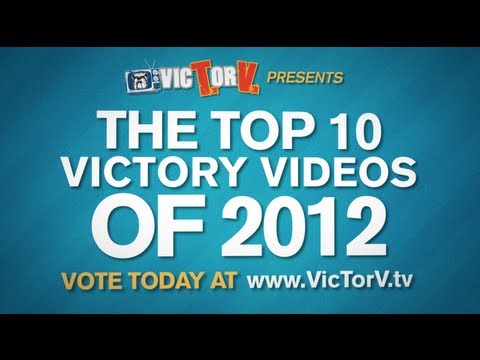 Victory Records - VOTE HERE: http://www.VicTorV.tv Vote for your favorites today at http://www.VicTorV.tv and check back on Dec. 20th to see the winners. DR ACULA 'Ironic Encl...