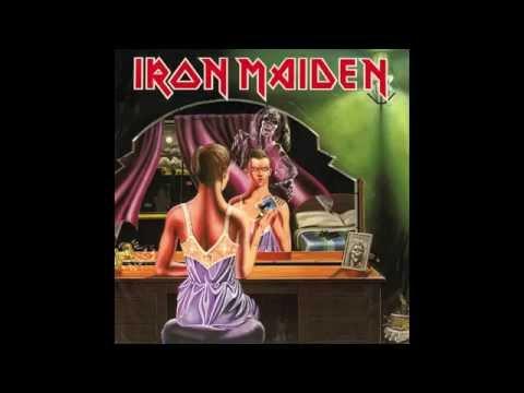 Iron Maiden- Twilight Zone/ Wrathchild
