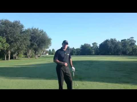 Sarasota Bradenton Golf Lessons- Quick Tip #13  Easy Bogey Means Breaking 90