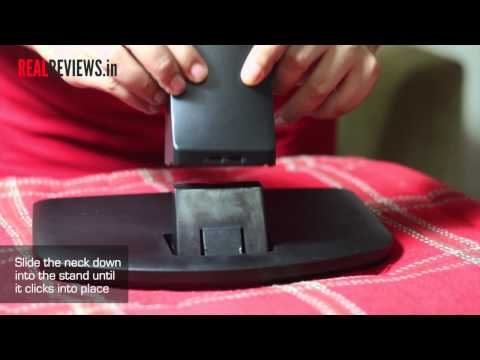 Real Reviews: Unboxing the Dell E1912H 18.5-inch Monitor with LED Backlight