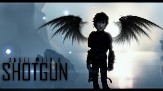 Video Angel with a shotgun [HTTYD MEP] MP3, 3GP, MP4, WEBM, AVI, FLV Juli 2018
