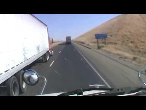 Some Professional Driver... Macarthur Transportation Truck # 77