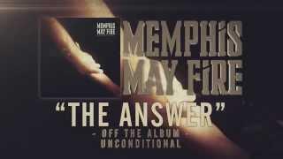 Video Memphis May Fire - The Answer MP3, 3GP, MP4, WEBM, AVI, FLV Februari 2019
