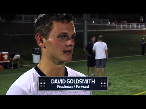 Men's Soccer Highlights vs. Houston Baptist