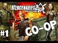 Mercenaries 2: World In Flames Co op Playthrough Episod