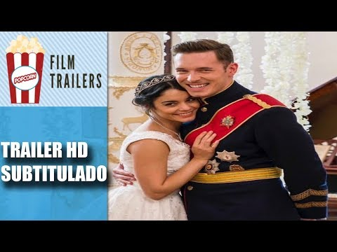 The Princess Switch - Official Trailer HD Subtitulado