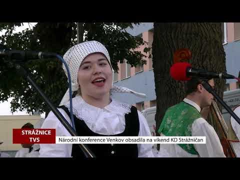 TVS: Týden na Slovácku 27. 9. 2018