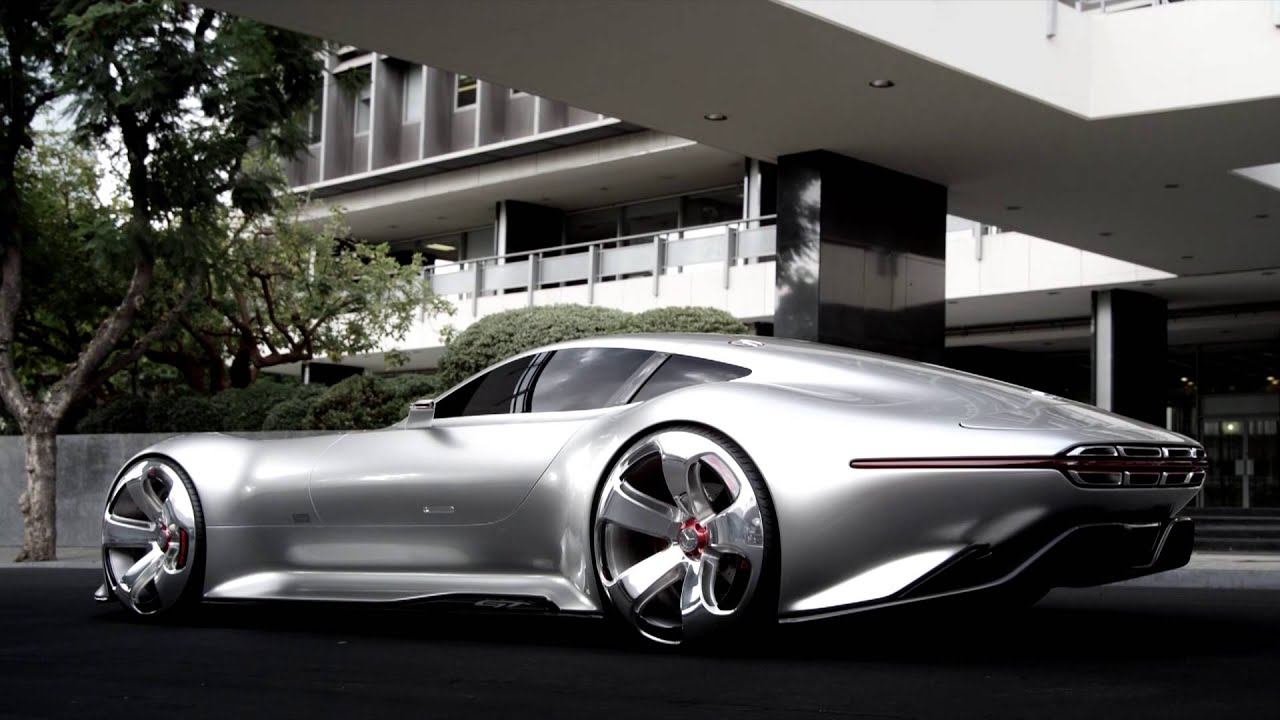 Amazing Mercedes Benz AMG Vision Gran Turismo Wallpaper [photo Gallery]. All Car  Index