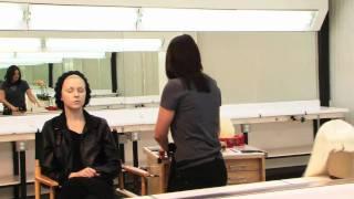 Makeup Designory角色化妝 教室 - 女神卡卡 PT1