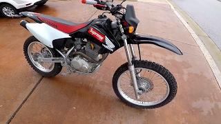 5. My 2003 Honda CRF230F + What Gear I Use