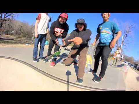 Riverview Skatepark 101