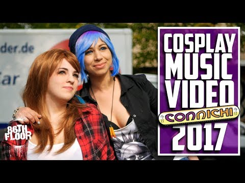 Connichi Germany 2017 - Cosplay Music Video