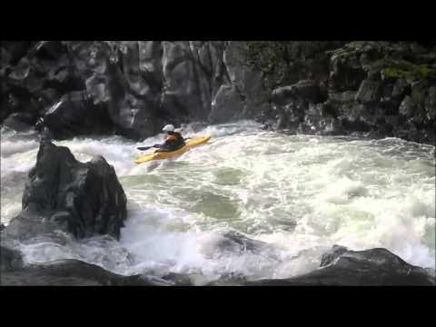 westbranch feather river kayaking