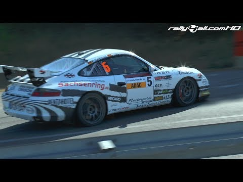 Shakedown | Test Wartburg Rallye 2018 [HD]