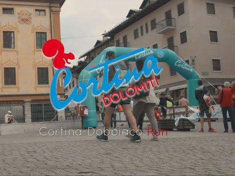 Cortina Dobbiaco Run 2017
