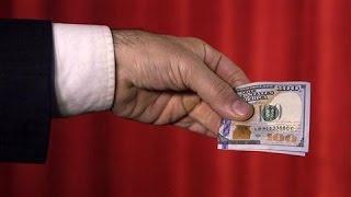 A Magician Explains the Money Illusion