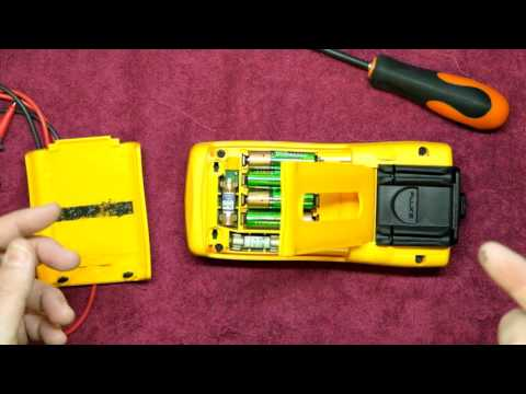 Episode 60   Fluke 189 True RMS Multimeter Review & Brief Channel Updates