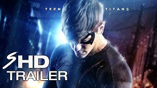 Video TEEN TITANS (2018) - Theatrical Movie Trailer HOLLAND RODEN, RAY FISHER (Fan Made) MP3, 3GP, MP4, WEBM, AVI, FLV Maret 2018