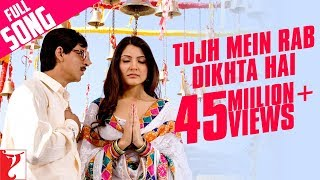 Video Tujh Mein Rab Dikhta Hai - Full Song | Rab Ne Bana Di Jodi | Shah Rukh Khan | Anushka Sharma MP3, 3GP, MP4, WEBM, AVI, FLV Juli 2018