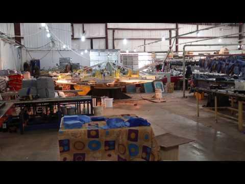 نقطة تحول -قصة نجاح مشروع العمر للنسيج (مستمر سوري)