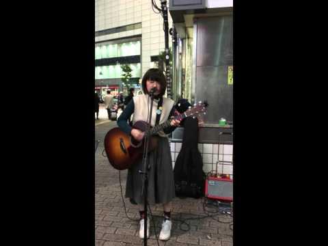 , title : '15.12.06 林青空(Hayashi Aozora) - 光って @ 渋谷(Shibuya)'
