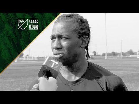 Video: Diego Chara | Audi 2018 MLS Cup Playoffs | Oct. 30, 2018