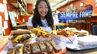 FwF Ep. 40 Amazing BBQ at Sempre Fame