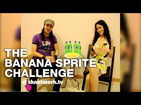 The Banana Sprite Challenge - Chick vs. Dick: EP24 (видео)