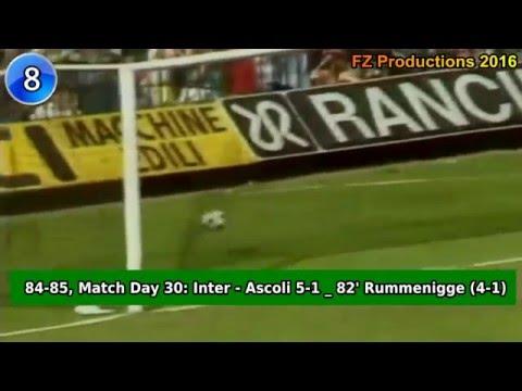tutti i goal di karl-heinz rummenigge con la maglia dell'inter!
