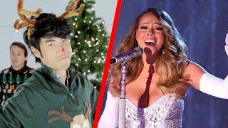 Video Weirdest Misheard Christmas Lyrics Of All Time MP3, 3GP, MP4, WEBM, AVI, FLV November 2018