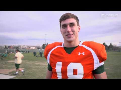 Garrett Grayson Interview 4/10/2014 video.