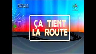 ça tient la route du 09-05-2021 Canal Algérie