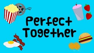 Download Youtube: Rosanna Pansino - Perfect Together (Lyric Video)