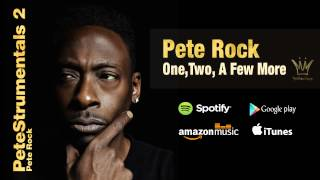 Nonton Pete Rock   One  Two  A Few More  Official Audio  Film Subtitle Indonesia Streaming Movie Download