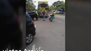 Twister treme tudo Victor Araújo mudei d canal
