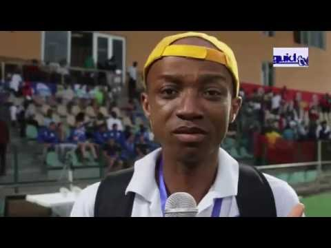 Video: Liquid GH TV Inside Ghana Sports: Hockey World League Round 1