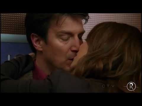 Castle and Beckett moments | Funny moments of Castle and Beckett