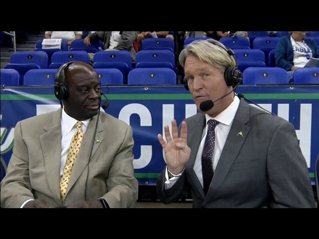 ESPN College Basketball: Long Beach St. at Florida Gulf Coast (FGCU)