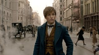 Nonton Fantastic Beasts And Where To Find Them   Teaser Trailer  Hd  Film Subtitle Indonesia Streaming Movie Download