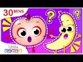 Apples & Bananas, Where is my Skin? No No Safety Tips, Princess Fun Songs by Little Angel