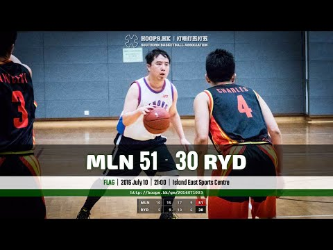 2016.07.10 MLN 51, RYD 30 [ Left ]